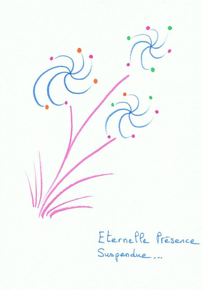 Fleur Présence