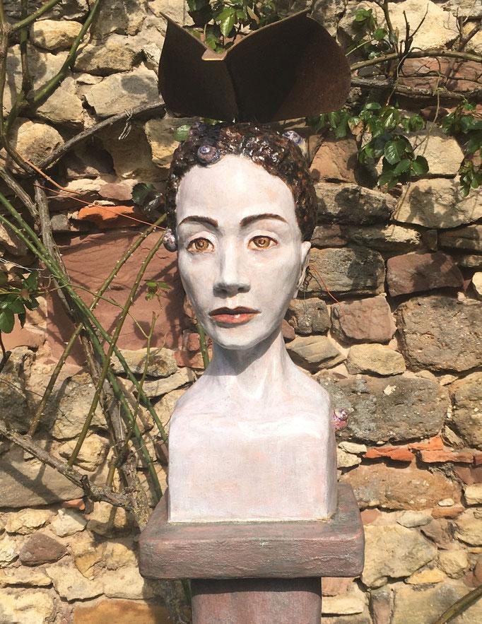 Giardiniera, Gesamthöhe 170cm