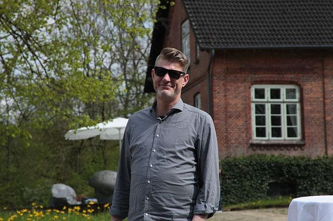 Slam-Poetry auf Seekamp 14.05.17 / Foto: Gaby Rennert