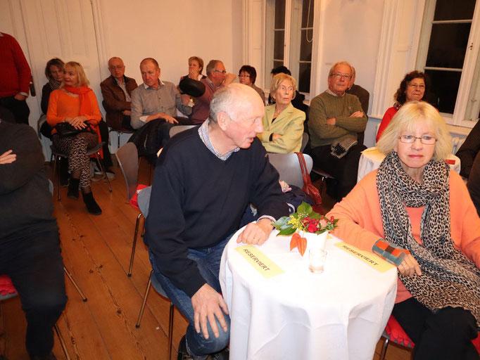 Duo Fermate Gut Seekamp 04.11.18  Foto: Martin Mokrus