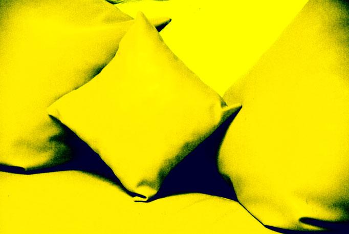 grundgemütlich (gelb)