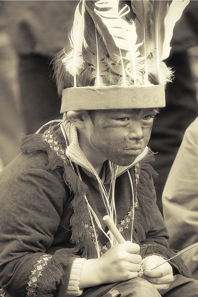 Waldindianerfest