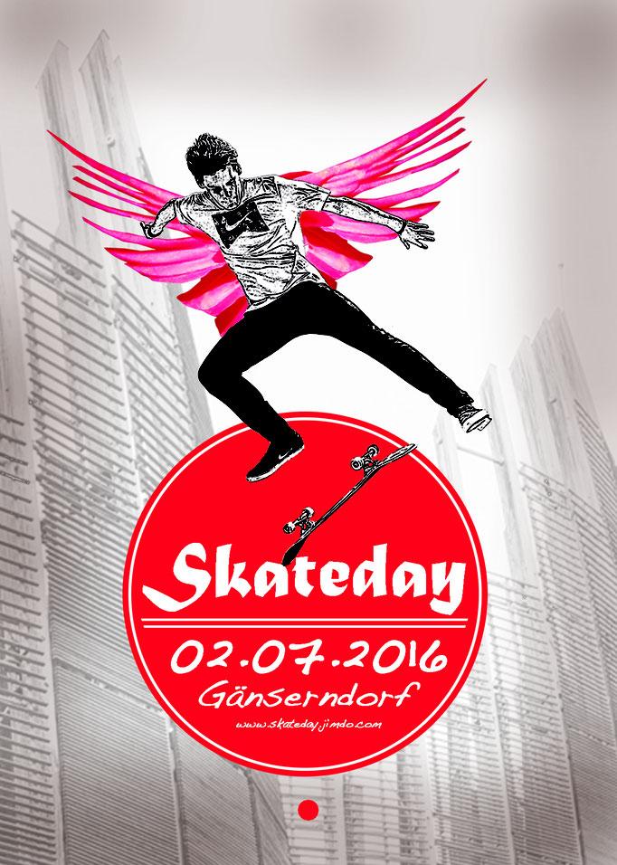 skateday 2016