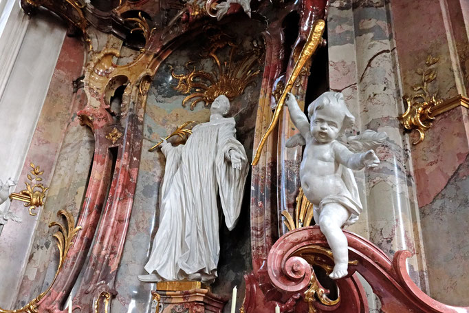 Barockkirche St. Anna Haigerloch