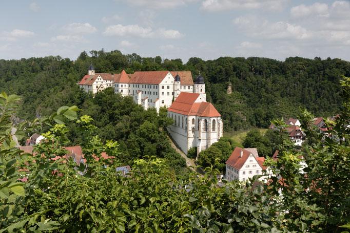 Schlossberg Haigerloch