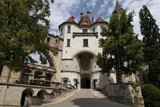 Sigmaringer Hohenzollernschloss