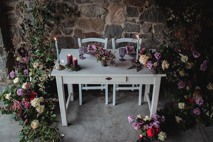 Iriis wedding & Events