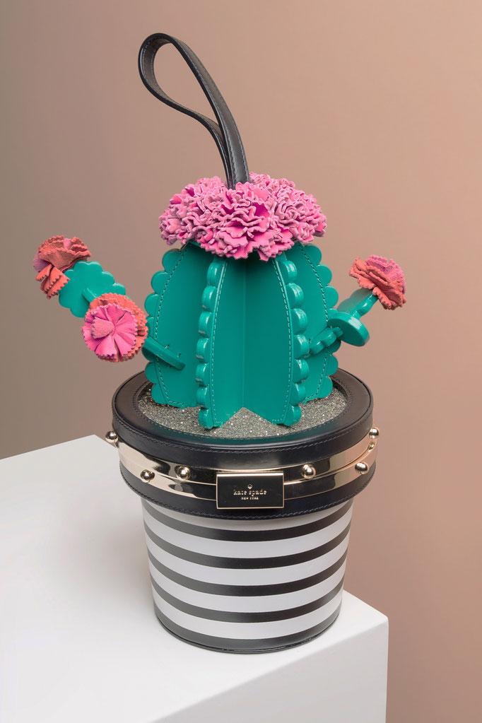 Laag contrast - Kate Spade Cactus Tas door fotograaf Landa Penders