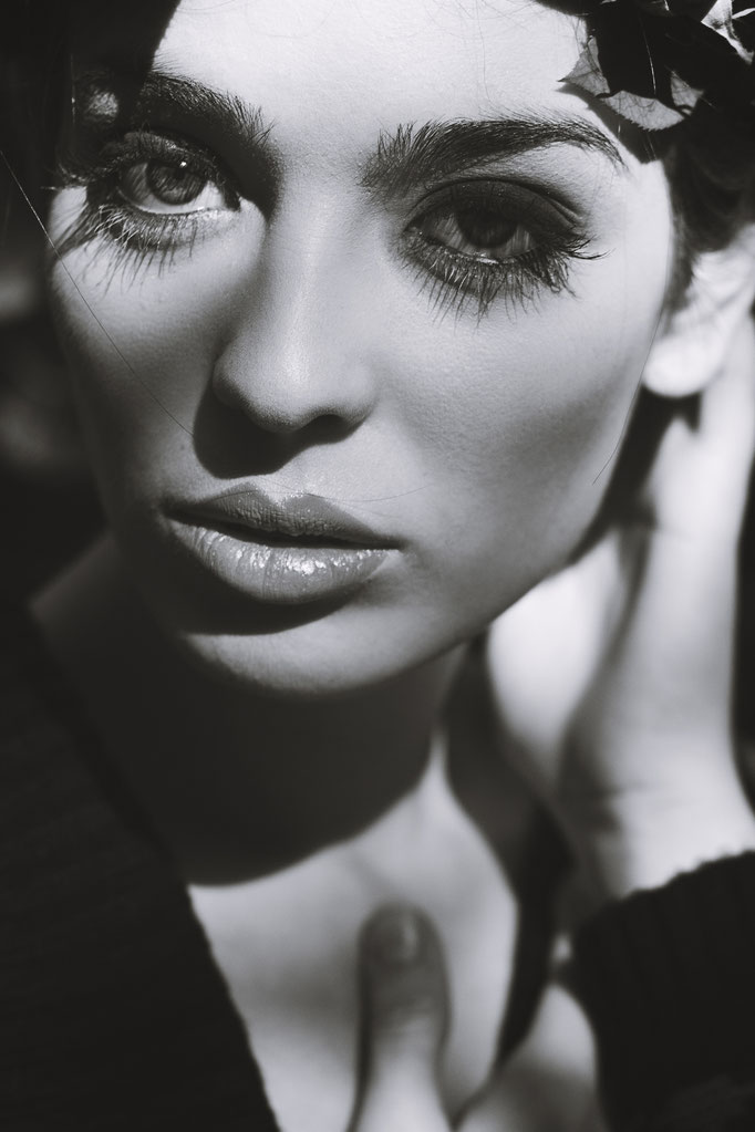 Cristina Piccone | NYC | by Landa Penders