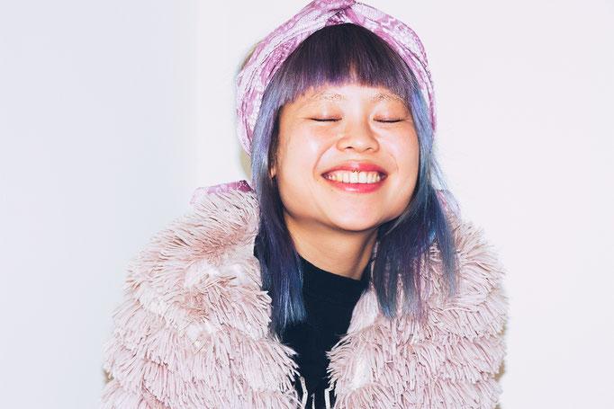 Stylist Jackie Cheung | Rotterdam | by Landa Penders