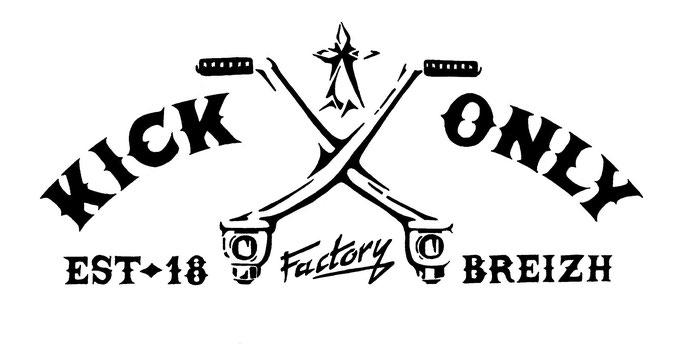 casquette snapback K.O.F.