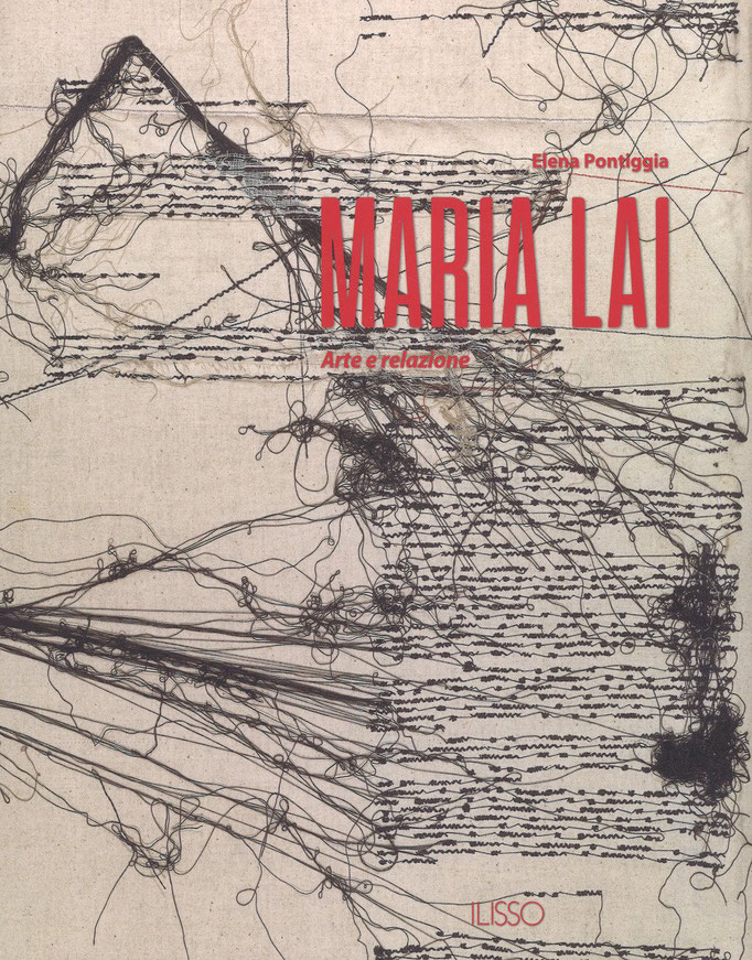Maria Lai - Fiber Art