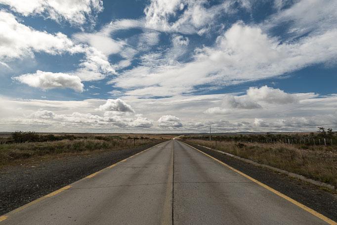 Patagonia Highway