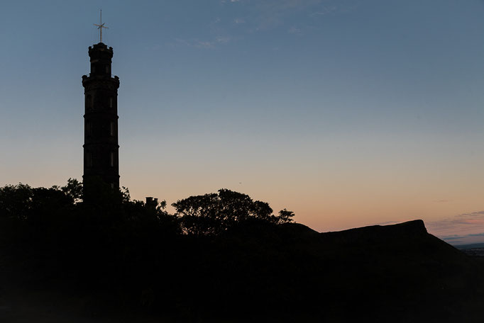 Nelson Monument, Edinburgh