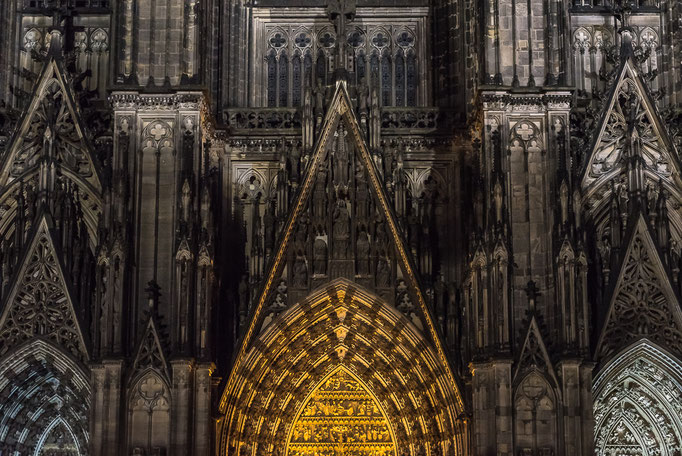 Cologne Cathedral, Kölner Dom