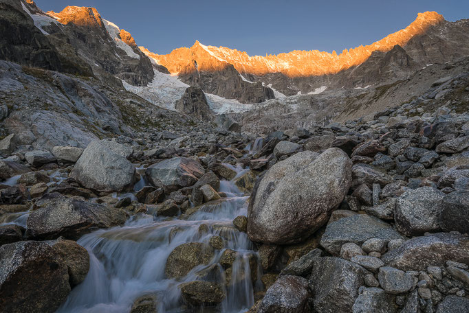 Val Ferret, Valais