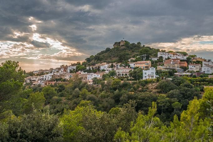 Begur, Catalonia, Spain