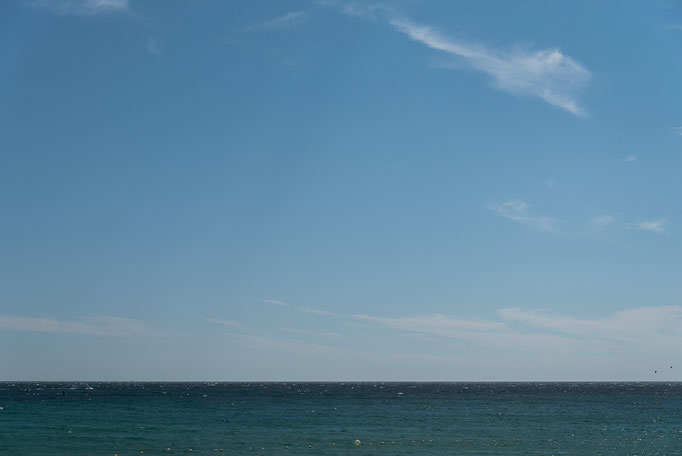 Mediterranean Sea, Saint-Cyr-sur-Mer