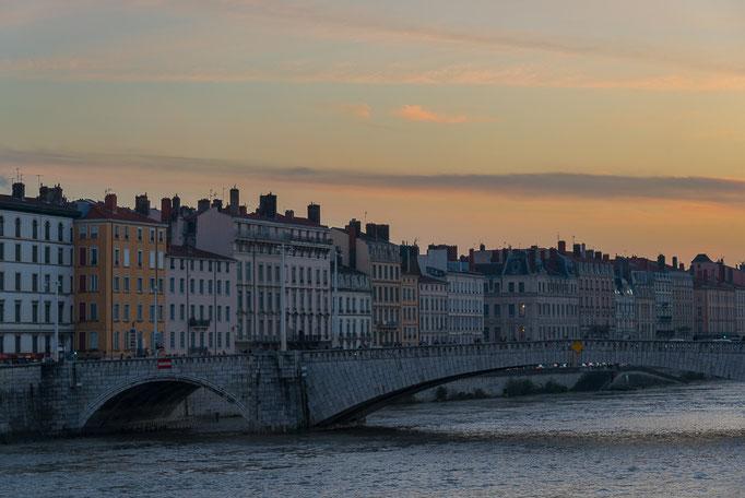 Pont Bonaparte, Lyon