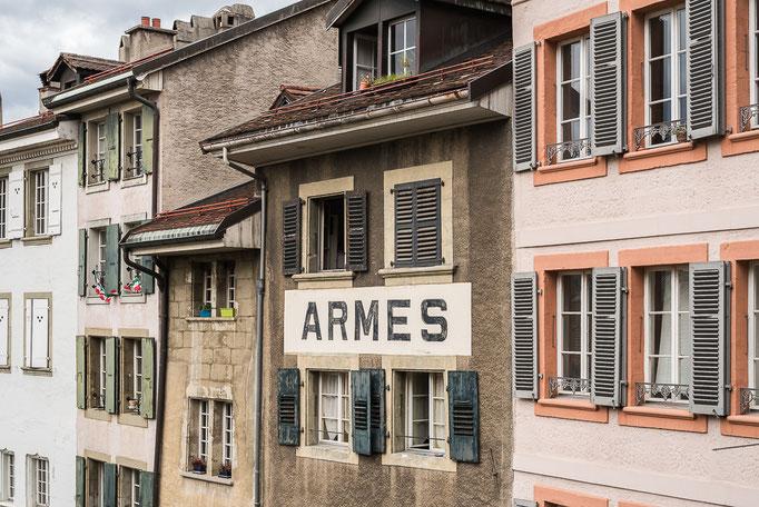 Vieux Lausanne