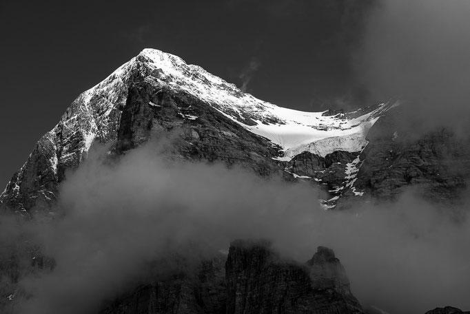 Eiger, Bernese Alps