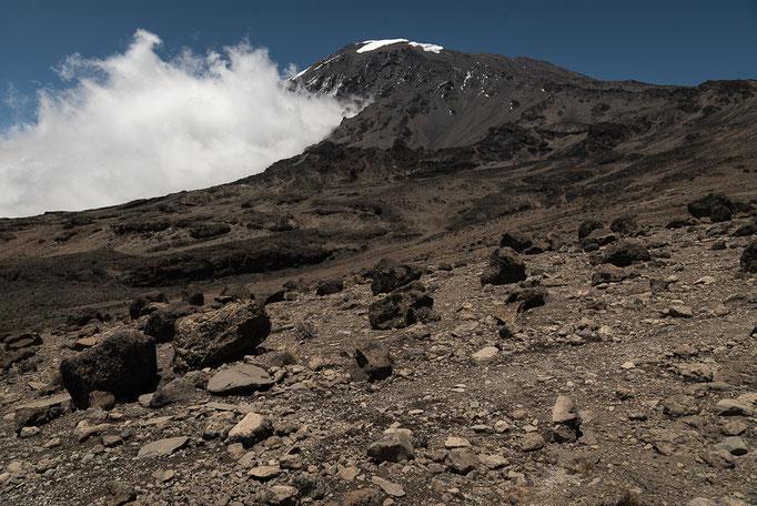 Kilimanjaro, Kilimandscharo