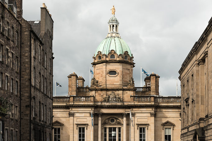 St. James's Place Bank, Edinburgh