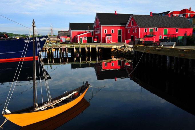Lunenburg, Nova Scotia CA