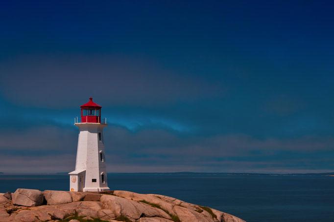 Peggy´s Cove, Nova Scotia CA