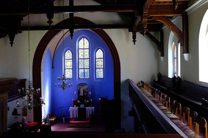 Evangelische Kirche in Nida