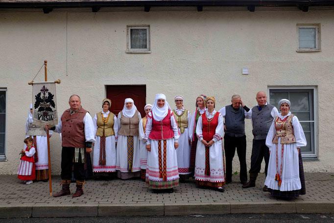 Viesie ir Jore aus Kaunas