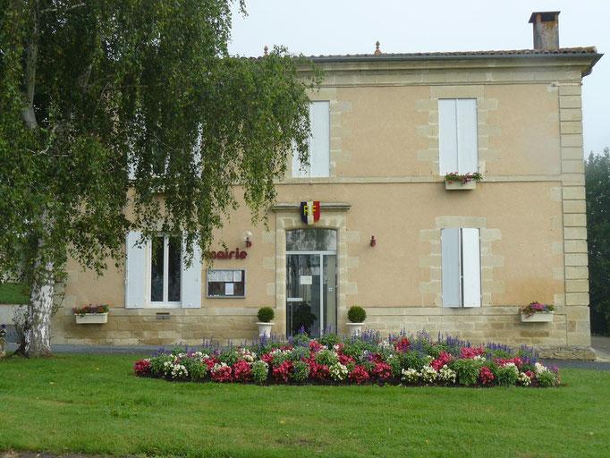 Mairie de fargues