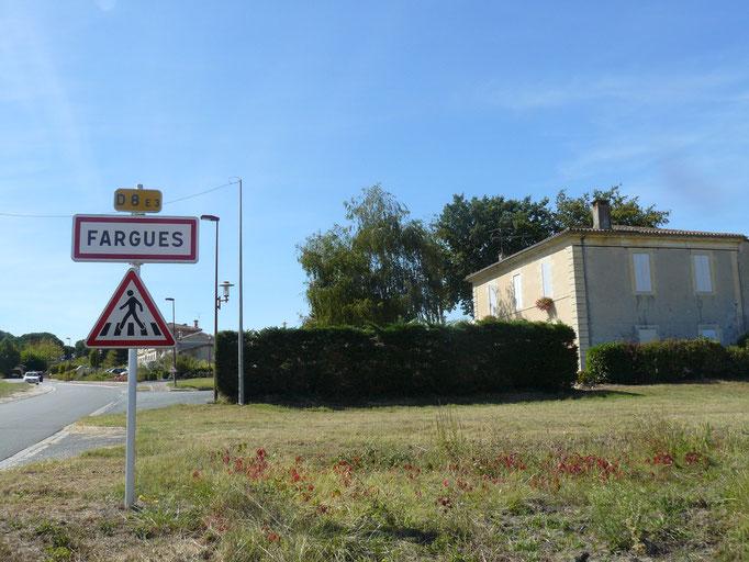 Entrée Bourg