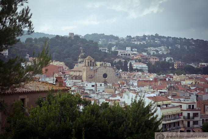Fotograf in Spanien
