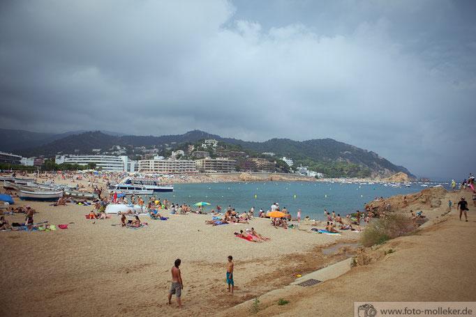 Фотограф в Испании