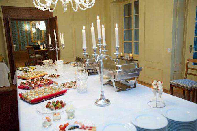 Diesbach-Zimmer / Hochzeitsfotografie - www.miandla.com