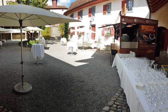 www.kupferkessel.ch / Foodtruck