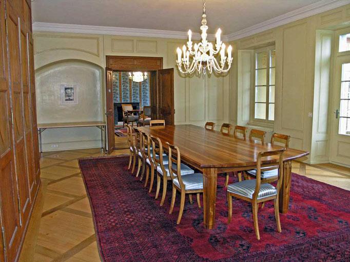 Diesbach-Zimmer / z.B. für Meeting-Pauschalen