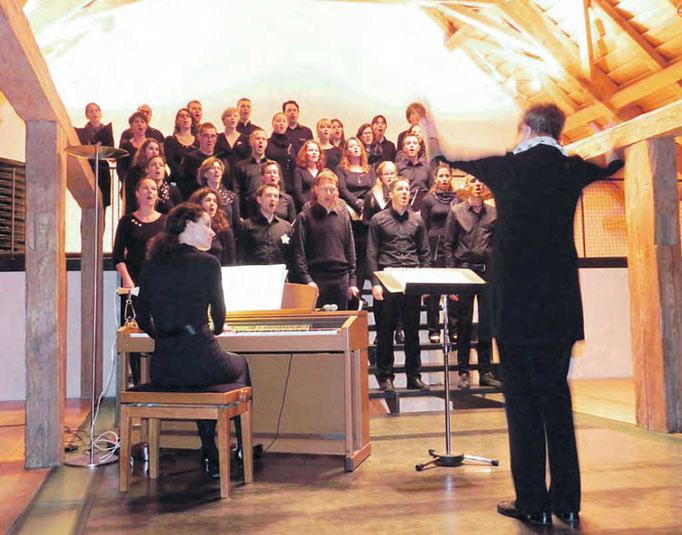 Schloss Schüür - Konzerte