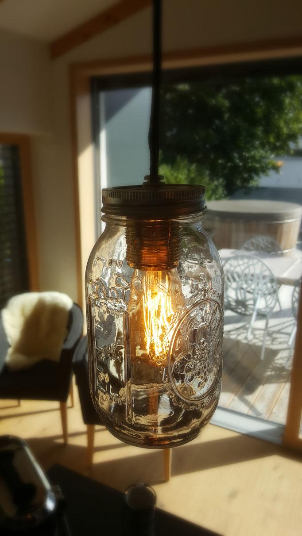 Bar Lampe