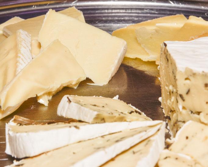 Bio Käse vom Hof Icken aus Geestland