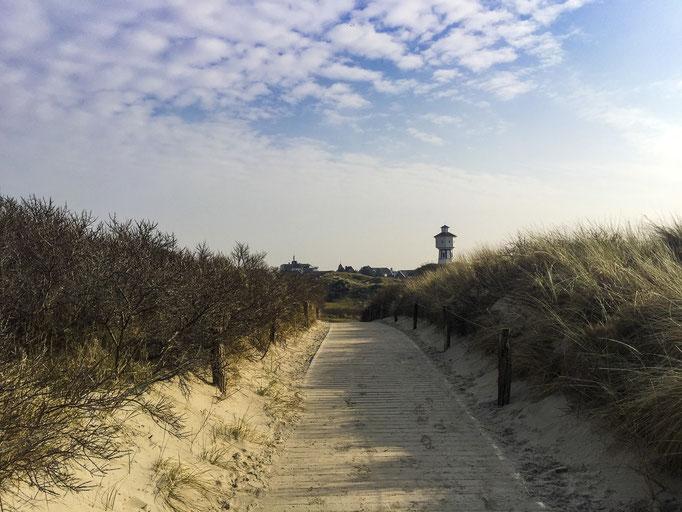 Biourlaub auf Langeoog