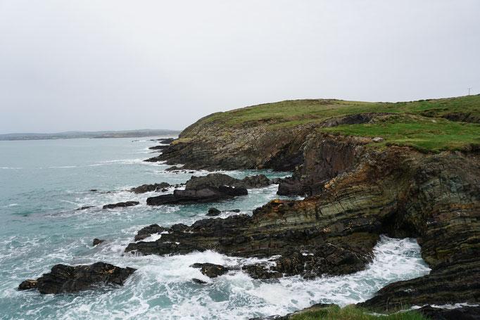 Coastline Wild Atlantic Way