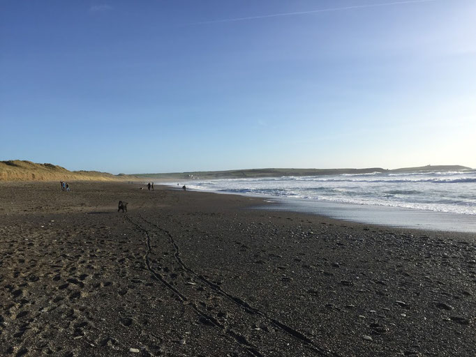 Long Strand