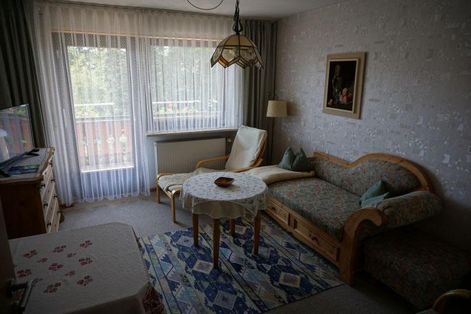 Wohnzimmer Fewo 3