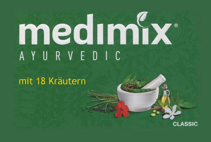 MEDIMIX 18 Kräuter