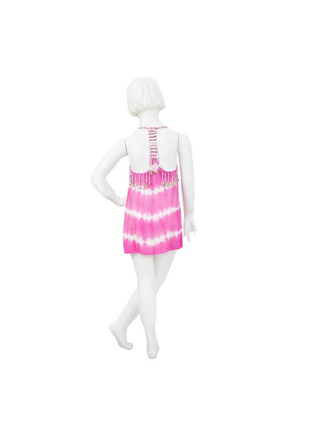 Dress Anse, pink, Gr 6/8/10/12, 49,90€