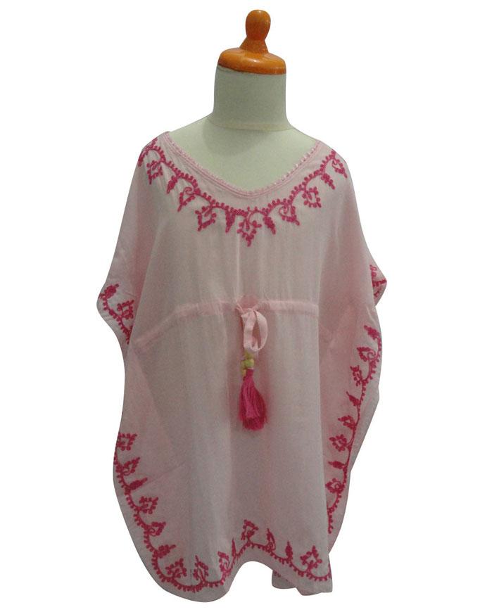 Dress Bali, soft pink in Gr 6/12 47€