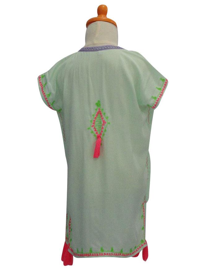 Dress Ethnique, mint, erhältlich auch in aqua, fuchsia, grey, Size 6/8/10/12 - 47€