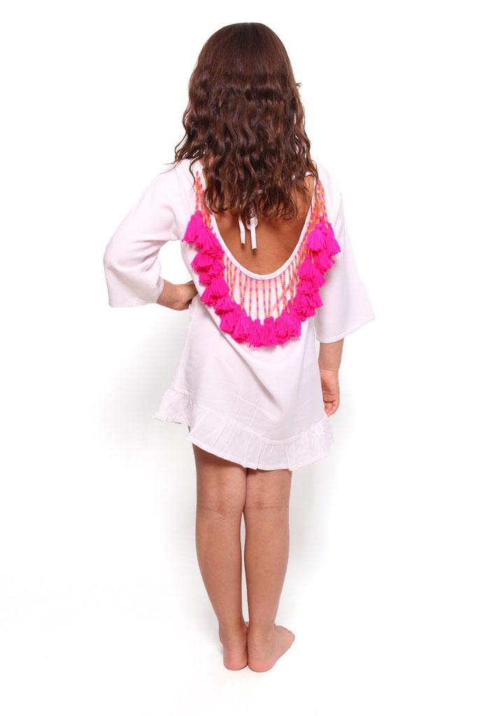 Indiana Baby white/pink 2 sizes 59€